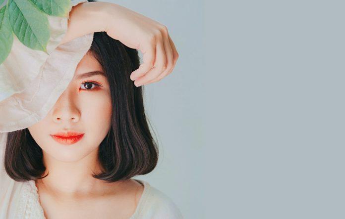 Model Rambut Ala Selebritas Korea untuk Tampilan Lebih Glowing