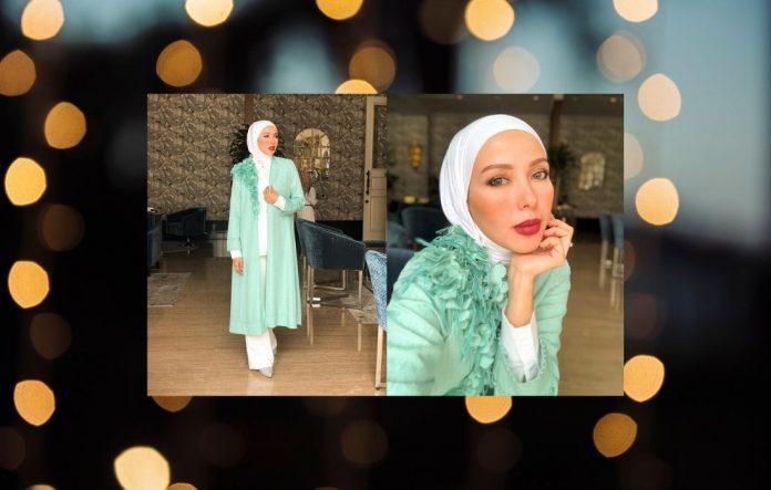 Glamour Eye Look Ala Vivi Thalib