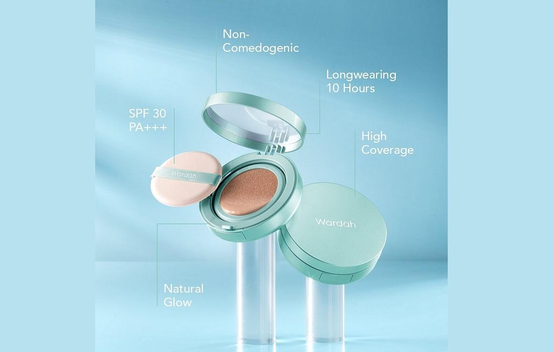 Ini Tiga Produk Untuk Dapatkan Daily Glow Ala Allyssa Hawadi 3 (1)