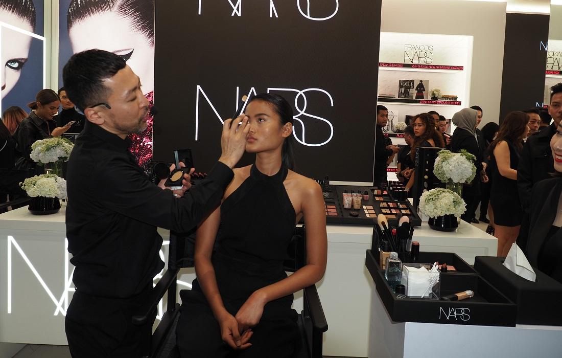 NARS Cosmetics Resmi Masuk Indonesia, Ini Penampakan Butik Pertamanya (4)