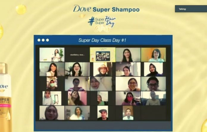 Super Shampoo