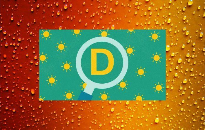 manfaat vitamin D