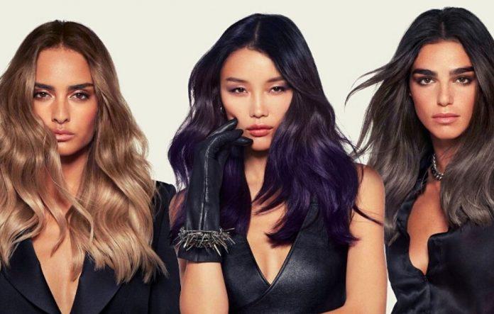 L'Oréal Professionnel Smoky Hair