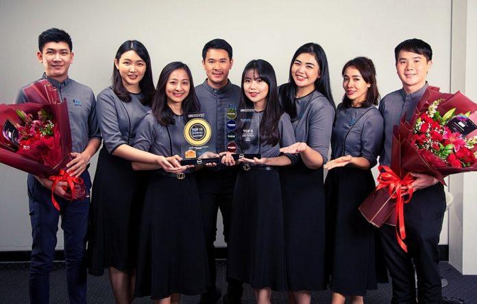 Maharis Clinic Raih Penghargaan di 2020
