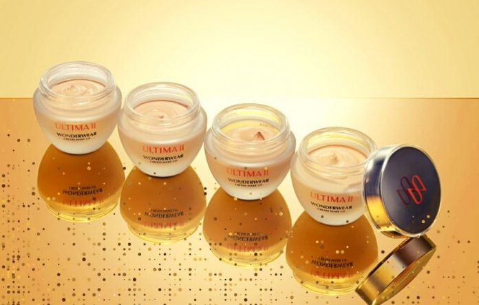ULTIMA II Wonderwear Cream Make Up