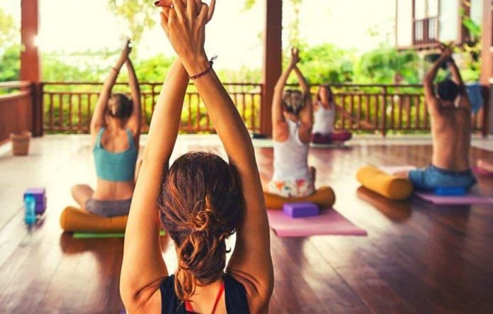 destinasi yoga
